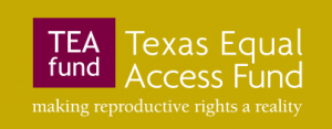 The Texas Legal Access Fund logo